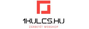 Zárbetét Webáruház