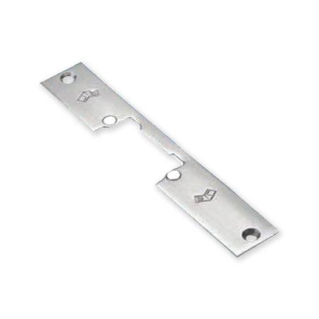 JIS 909 Rövid előlap 14xx/14xx RF szériához Rozsdamentes acél