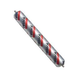 Soudal Soudseal 240 FC (MS Polymer®) ragasztó, tömítő fehér