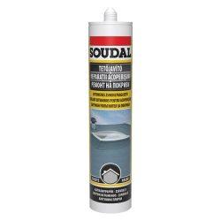 Soudal Bitumenes tetőjavító 280 ml