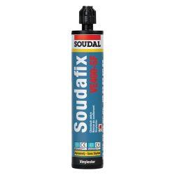 Soudal Soudafix VE400-SF vegyidűbel 280ml