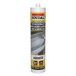 Soudal Aquafix speciális tetőjavító tömítő 280 ml