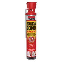 Soudal Soudabond EasyBond Genius Gun Poliuretán ragasztóhab 750 ml