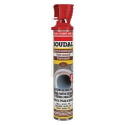 Soudal Akna poliuretán purhab 750 ml