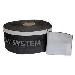 Soudal SWS Extra öntapadós külső szalag 100 mm/30 m