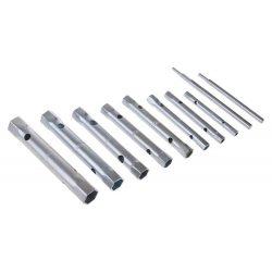 Csőkulcs készlet 10 részes 6-22 mm FESTA
