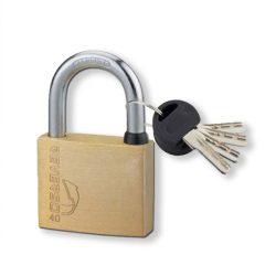 FTH Reverso fúrt kulcsos lakat 4K 40mm