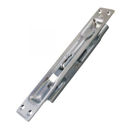 Duplaajtó átvetős tolózár fémre 200 (420020Q)