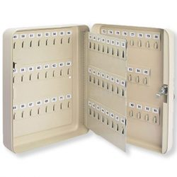 Kulcsszekrény 93 kulcsos szürke