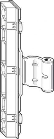 Roto NT Bukópánt E5 12/18-9 állíth.