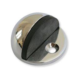 Ajtóütköző félgömb AMIG mod100 króm 4671