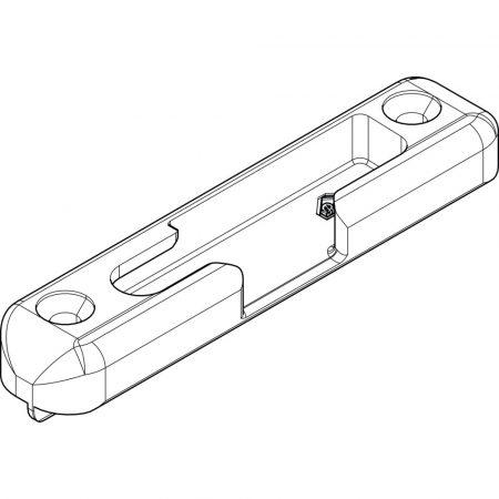 Roto NT Bukócsapágy 7/8mm  jobb