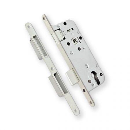 Euro Elzett Midi7 Magnetic 40/90 mágnescsapdás cilinderes bevésőzár