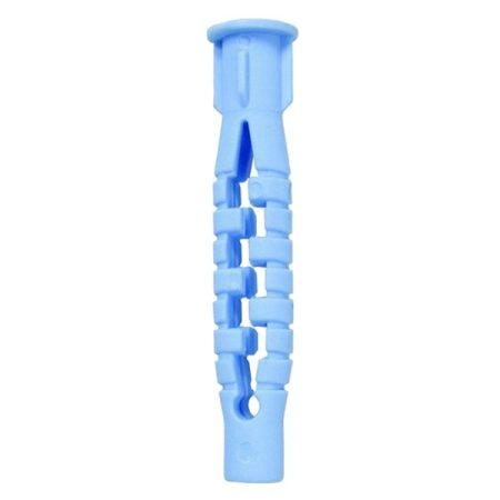 Tipli NYLON univerzális kék 6x45