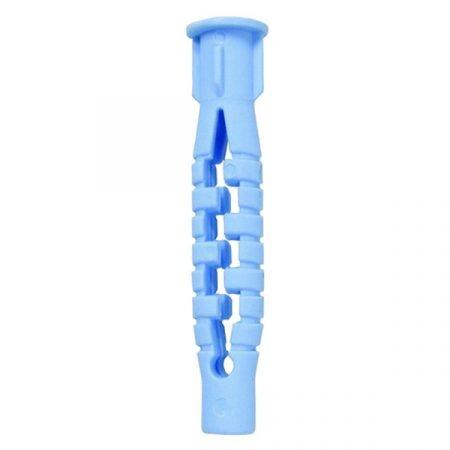 Tipli NYLON univerzális kék 6x45 (100 db)