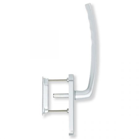 Hoppe Atlanta Emelő-Toló 70-75mm Fehér