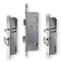 KFV AS2600 55/92/16 2 kampós + csapos kulcsműködtetésű