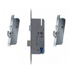 KFV AS2750 35/92/24 2 kampós + csapos automatikus kulcsműködtetésű