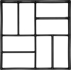 Vorel 35064 térkő sablon 400 x 400 x 40 mm vorel