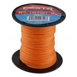 Festa 38911 kőműves zsinór 50 fm 1,7 mm narancssárga