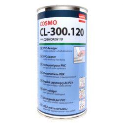 Cosmofen 10 PVC tiszt. foly. 1L rag.előkész.