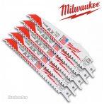 Milwaukee orrfűrészlap fához 230/4,2 mm Bimetal, Co (5db)