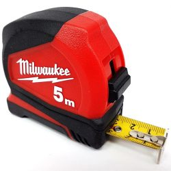Milwaukee Pro Compact Mérőszalag 5 m / 19 mm