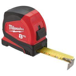Milwaukee Pro Compact Mérőszalag 8 m / 25 mm