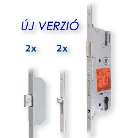 GU Secury Europa MR/R 40/92/16/1020 ÚJ