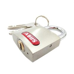 Abus 818/50 fúrt kulcsos akat 3K