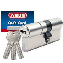 Abus Bravus 3000 MX zárbetét 30x80 vészfunkciós