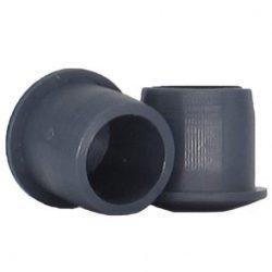 13 mm Furattakaró Dugó Sötét Antracit (500 db)
