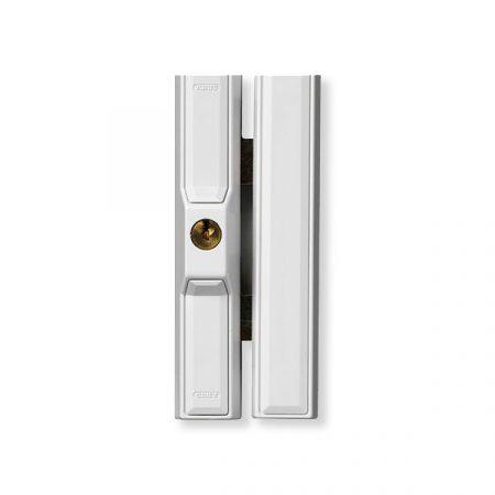 Abus FTS88 kulcsos ablak/ajtózár Fehér