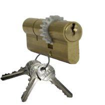 ICSA hevederzár betét 30x55 (3 kulcs)