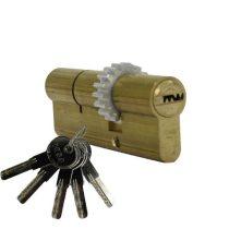 ICSA hevederzár betét 30x70 (5 kulcs)