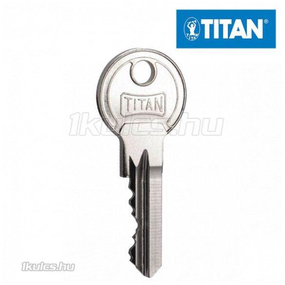 Titan K1 zárbetét 30x50