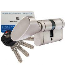 Titan K66 zárbetét 31x31 gombos ASC