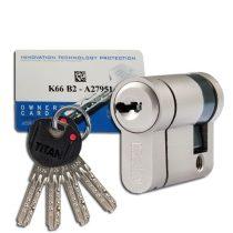 Titan K66 zárbetét 10x30 ASC