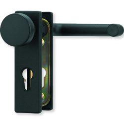 Abus KFG tűzgátló ajtó kilincs gombos