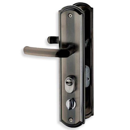Hi-Sec bizt. ajtó kilincs (bal)