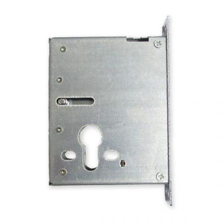 Hi-Sec ajtó felsőzár 30 mm