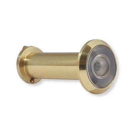 Ajtókitekintő réz 35-60 mm d=14
