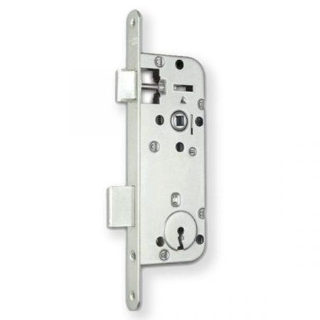 Euro-Elzett Midi 7 kulcsos bevésőzár