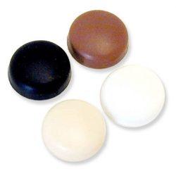 Tokrögzítő takarósapka fehér TX30 (500 db)