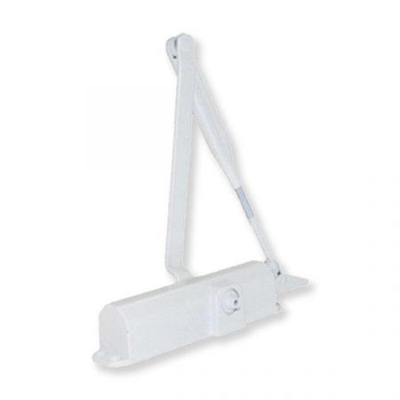 Dorma TS Compakt ajtócsukó fehér