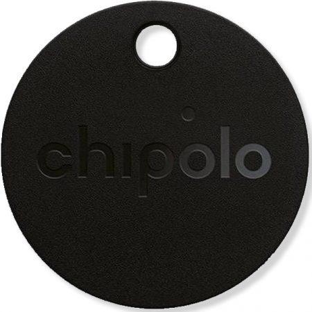 DOM Chipolo Plus fekete