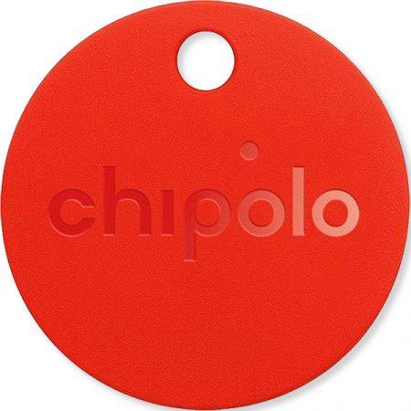 DOM Chipolo Plus piros