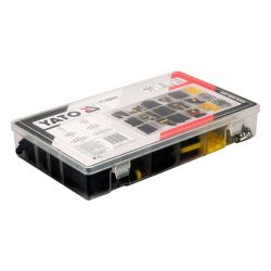 Yato YT-06869 superseal connectors assortment 424 pcs