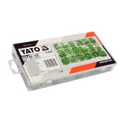 Yato YT-06879 o-gyűrű készlet légkondikhoz 270 db yato