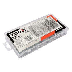 Yato YT-06883 rugós csap készlet 150 db yato
